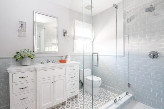 Pasadena Bath Remodel