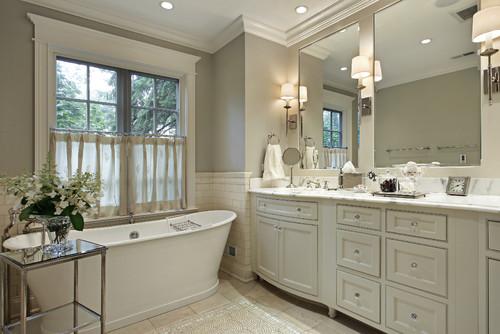Pasadena Master Bath Remodel