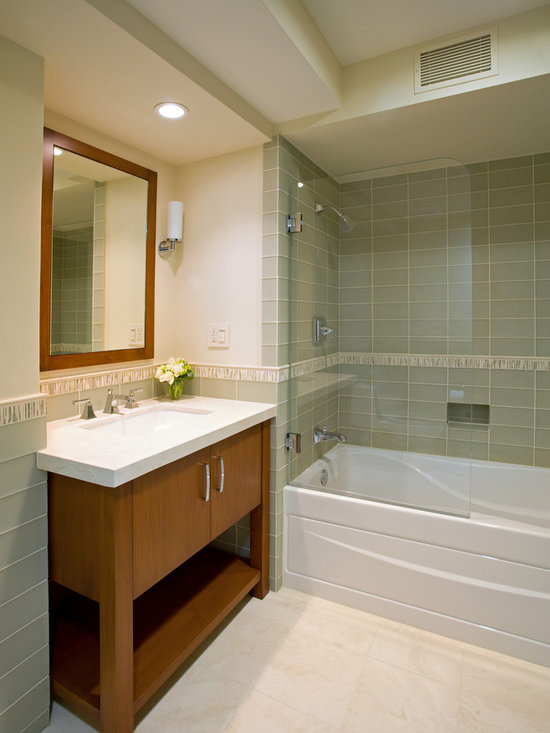 Seaglass Tile Home Design Ideas, Pictures, Remodel and Decor