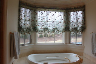 Past Projects traditional-bathroom
