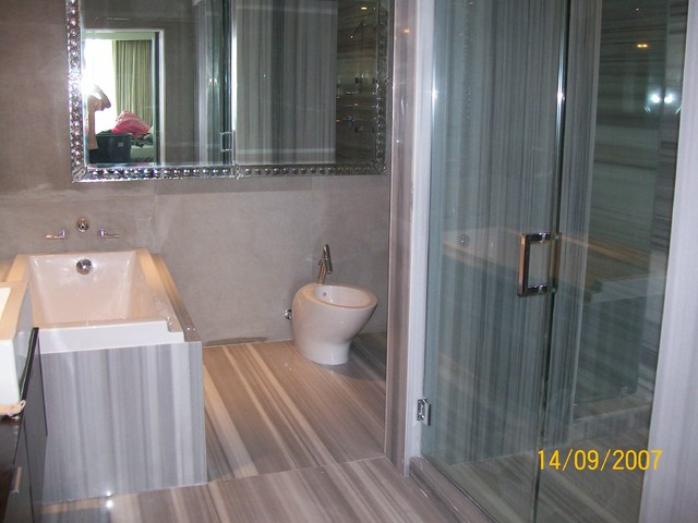Past Projects contemporary-bathroom