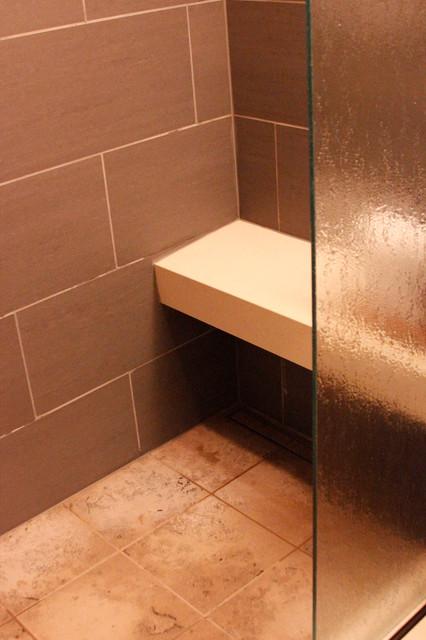 Paynes Remodel contemporary-bathroom