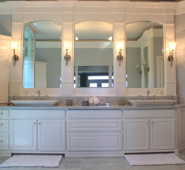 Pearland master bathroom remodel traditional for Bathroom remodeling pearland tx