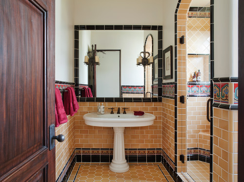 Delightful Love The Extra Wide Pedestal Sink....who Makes It? And, How Wide?