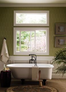 8 Types Of Bathroom Windows To Consider