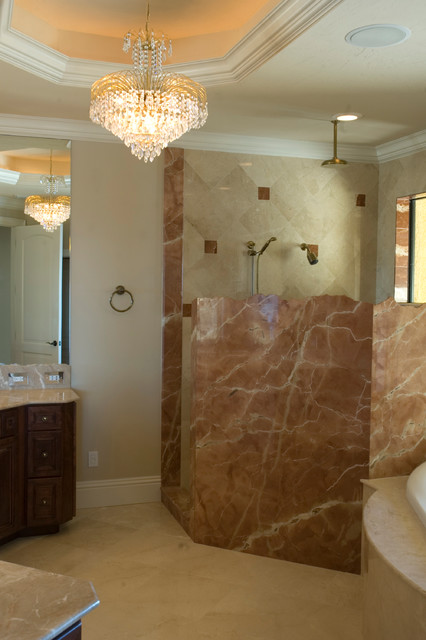 Periwinkle drive residence for Periwinkle bathroom ideas