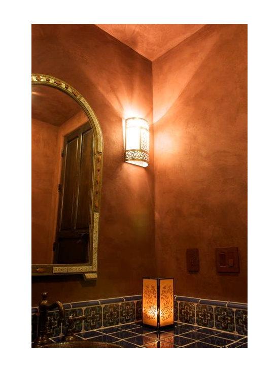 Interior Plaster Design Ideas, Pictures, Remodel, and Decor