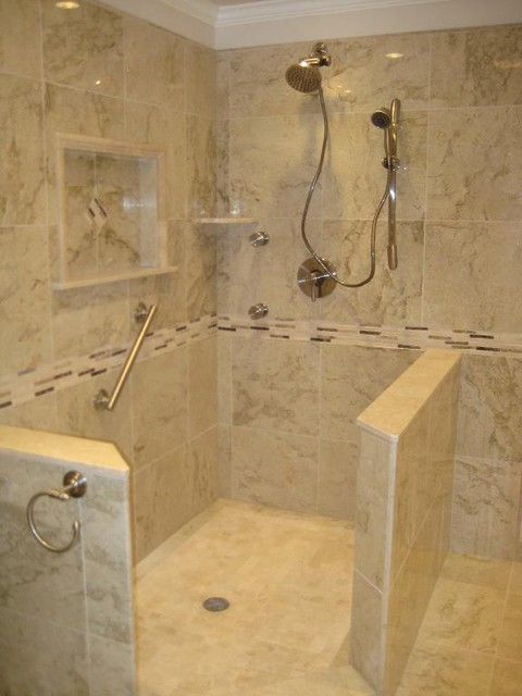 Innovative Beige Bathroom Tiles  Tile Mountain