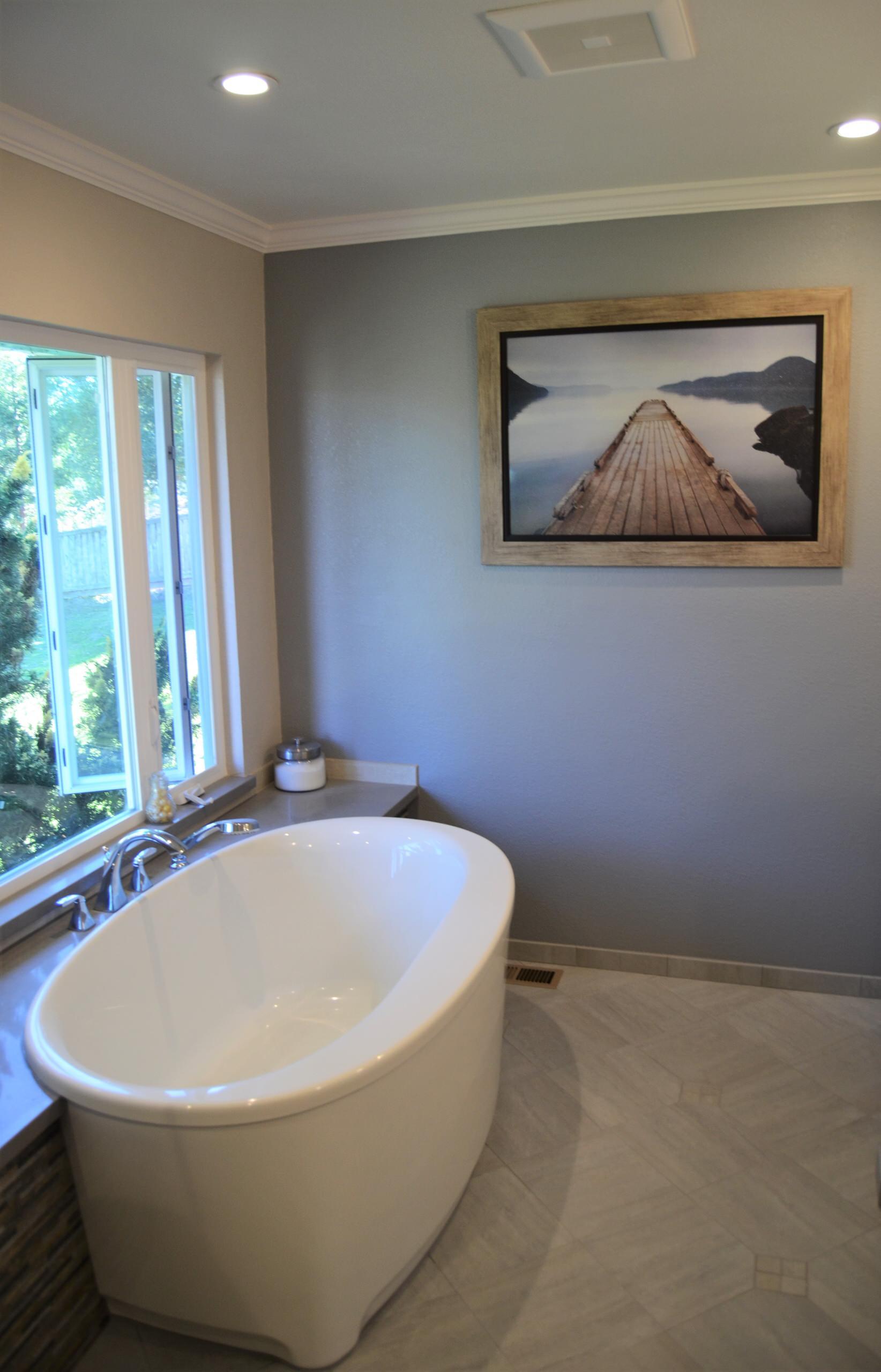 Petaluma Bathroom