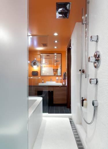 Petite salle de bain - Optimiser petite salle de bain ...