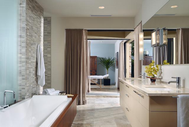 Phil Kean Designs, Inc. - NeMo modern-bathroom