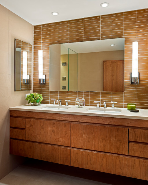 Houzz Com Bathroom: Philadelphia Master Bathroom