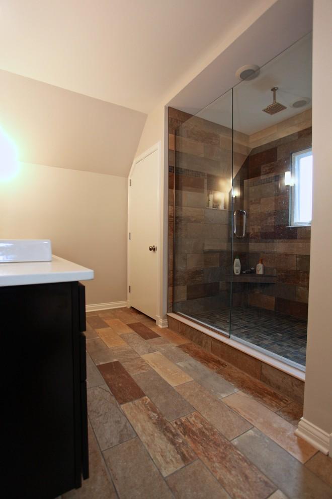 Phillip & Anne-Bathroom - Traditional - Bathroom ...