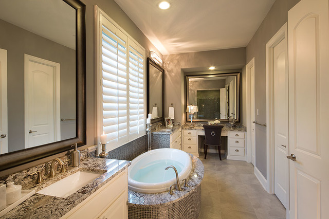 Phillips creek ranch huntington homes frisco tx for Bath remodel frisco tx