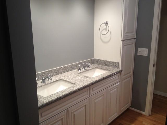 Phoenix bathroom remodels traditional bathroom for Bath remodel phoenix