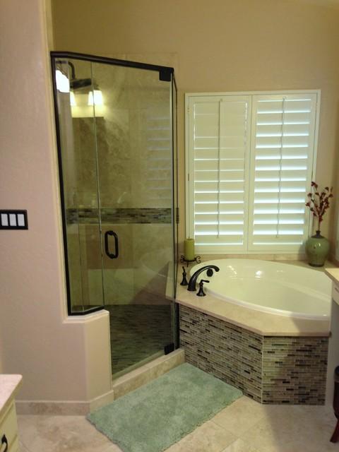 Phoenix Bathroom Remodels Modern Bathroom phoenix