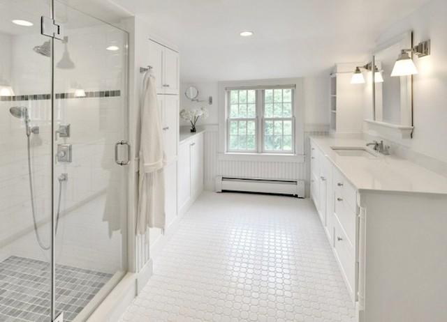 Photos Contemporary Bathroom New York By Litchfield Hills Kitchen Bath