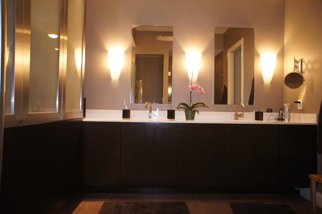 Custom Bathroom Vanities Naples Fl Traditional