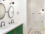 Sometimes Tile Can Be Downright Entertaining (9 photos)