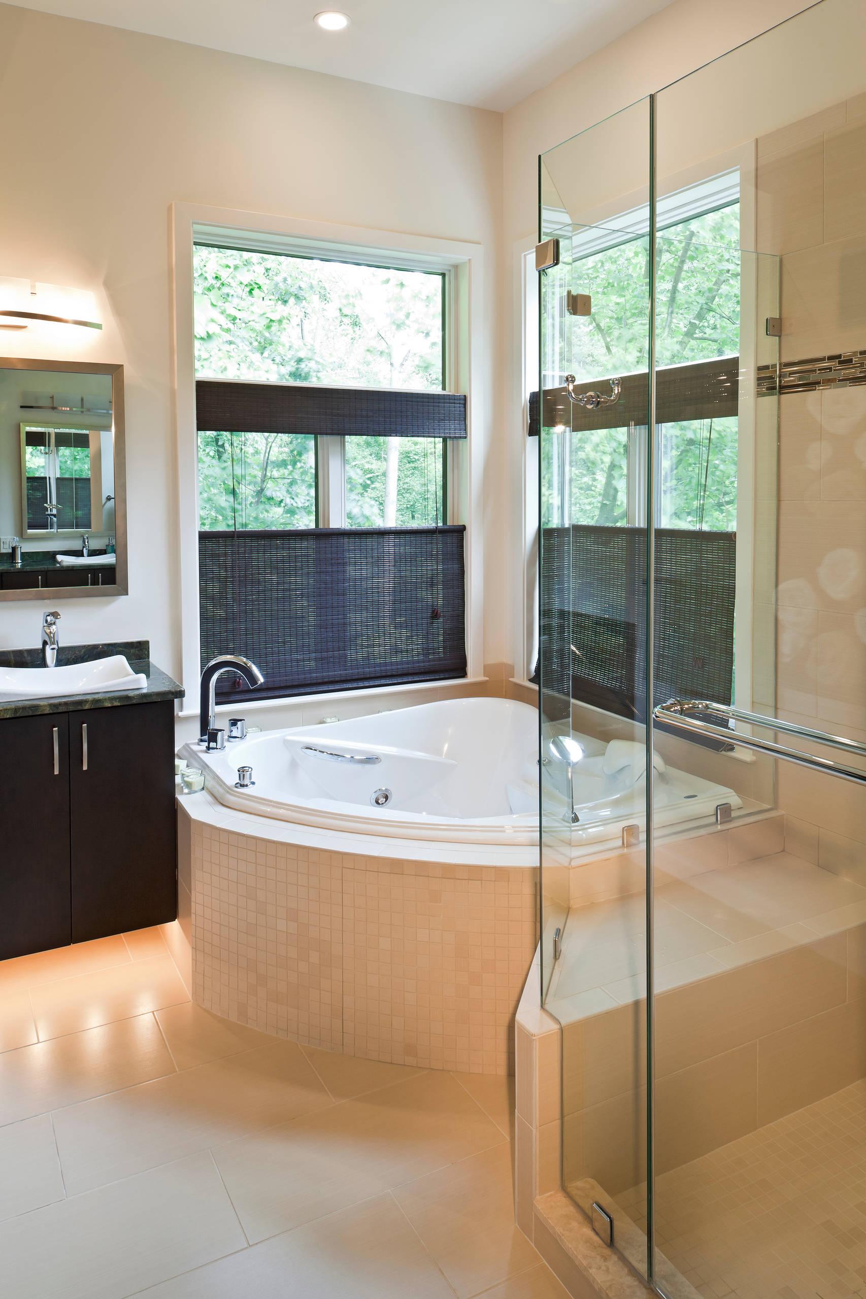 Pikesville Master Bath