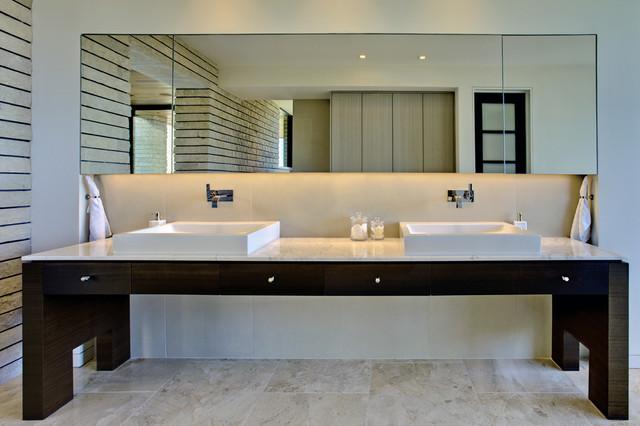 Tucson Residence Kitchen contemporary-bathroom