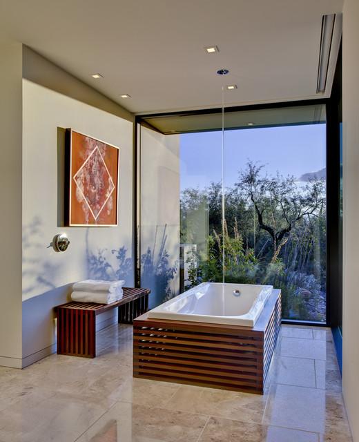 Tucson Residence Kitchen