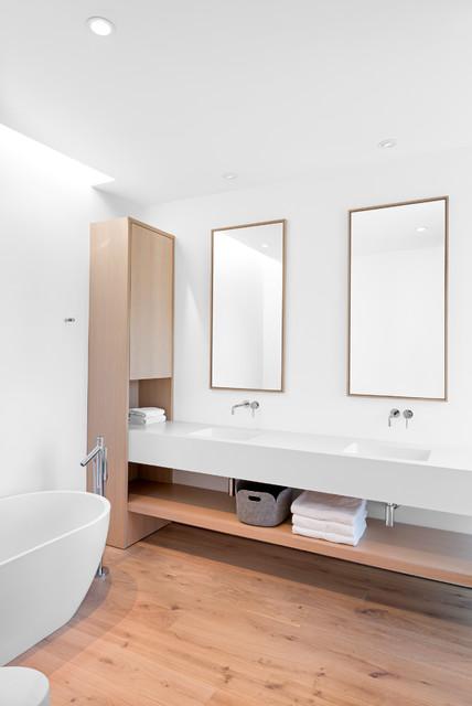 Fantastic San Francisco Residence Master Bath  Bathroom  San Francisco  By