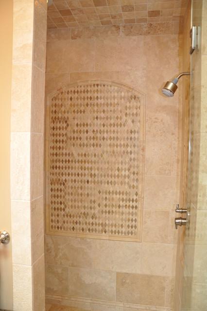 Pinehurst Master Bath traditional-bathroom