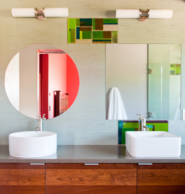 Pinnacle Star Residence - Eclectic - Bathroom - Other - by ...
