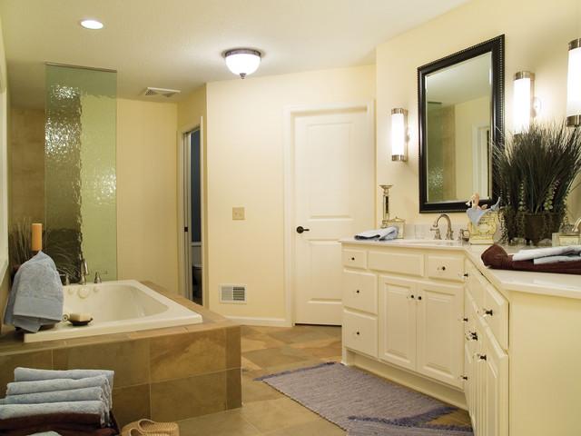 Plan #013D-0179 traditional-bathroom