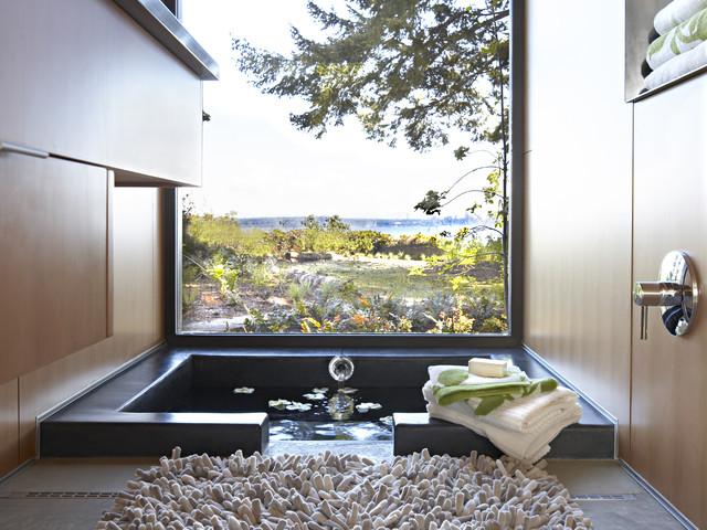 dream master bathrooms. Contemporary Bathroom By Coates Design Architects Seattle Dream Master Bathrooms
