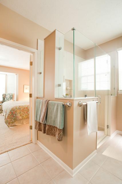 Platte Drive Aging In Place Bathroom Remodel