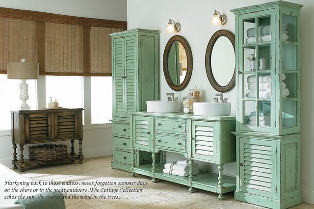 Gentil Platypus Designs Country Bathroom