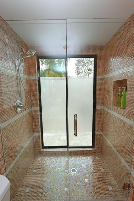 Contemporary Bathroom by Chimera Interior Design