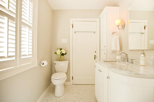 Pleasant Run Pkwy Master Bathroom traditional-bathroom