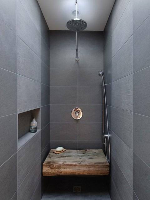 PlumbTile Bathroom Ideas - Shower Heads & Faucets bathroom