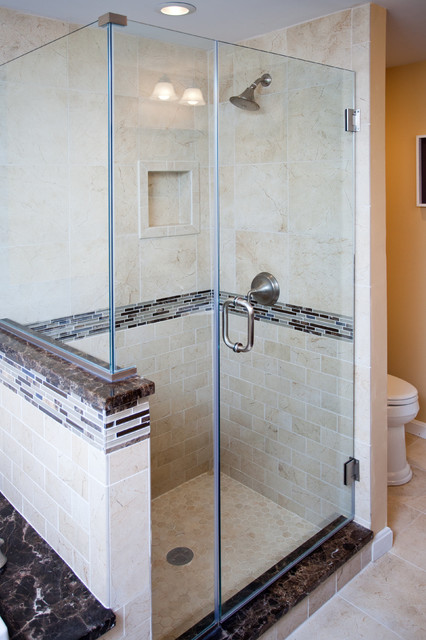 Plymouth Bathroom Traditional Bathroom Other Metro By Emerald City Llc