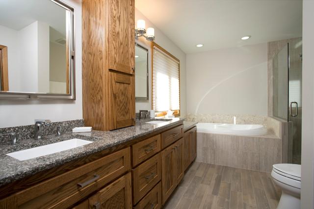 plymouth bathroom transitional bathroom