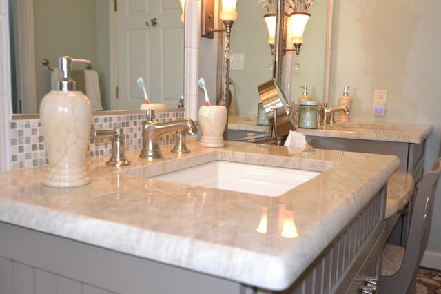 Plymouth Meeting Bathroom Traditional Bathroom Philadelphia By Volpe Enterprises Inc