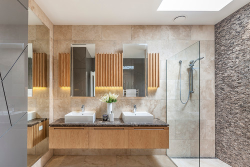 Marvelous 9 Universal Design Tips To Future Proof Your Bathroom