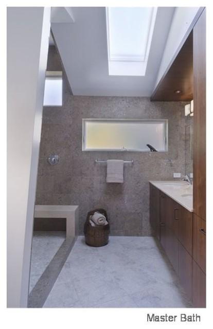 Point Richmond contemporary-bathroom