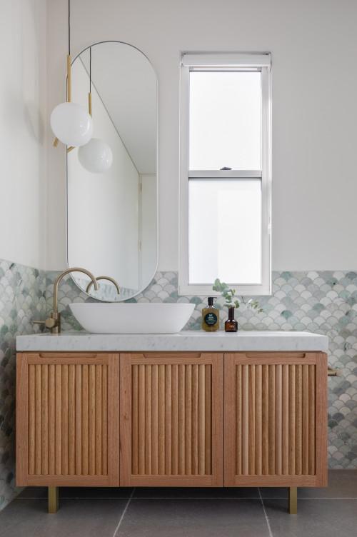 timber details bathroom trends 2021