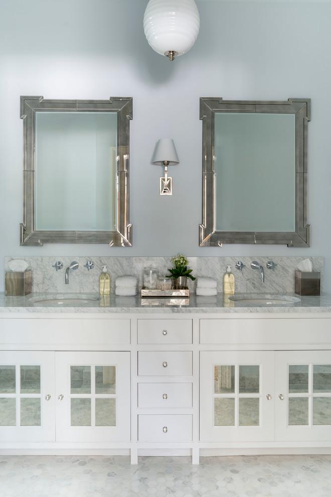 Ponte Vedra House - Beach Style - Bathroom - Jacksonville ...