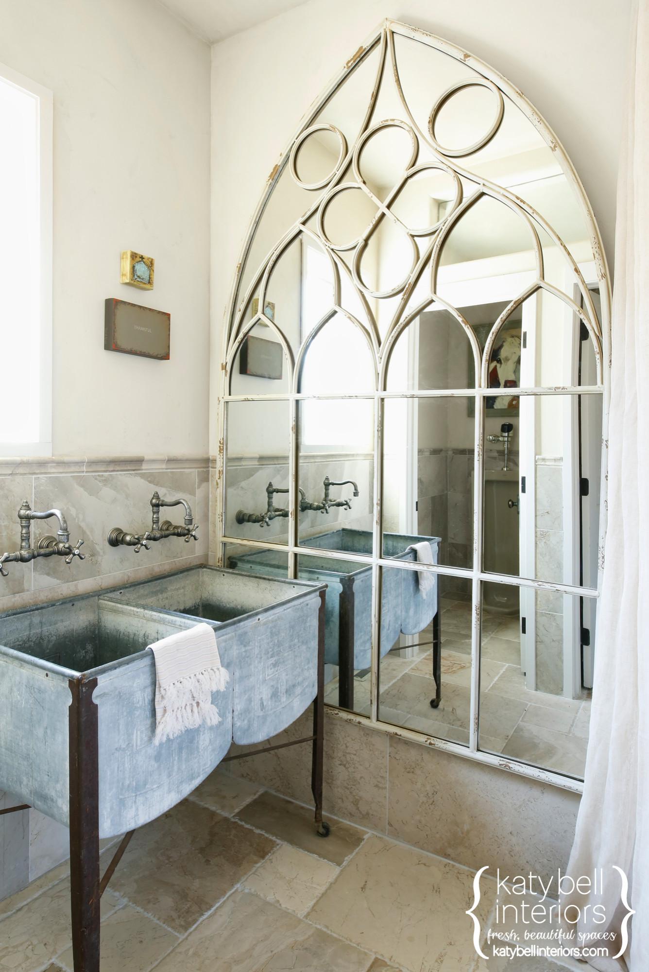Pool Bath