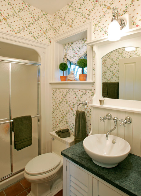 Pool cabana traditional bathroom philadelphia by for Cabana bathroom ideas