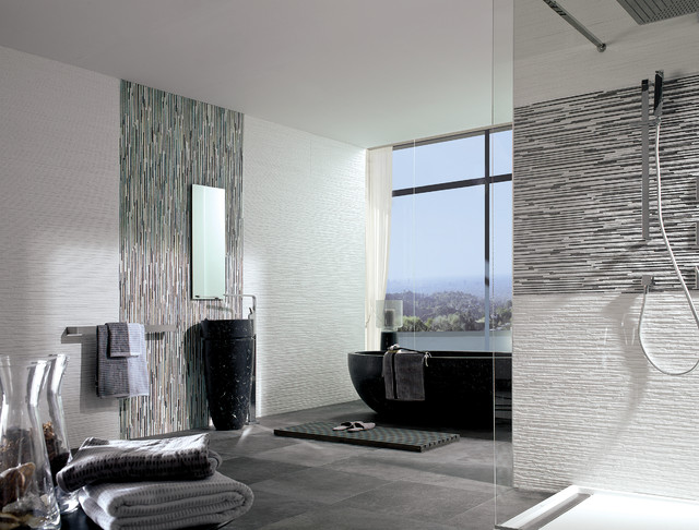 Porcelanosa jersey mix for Salle bain porcelanosa