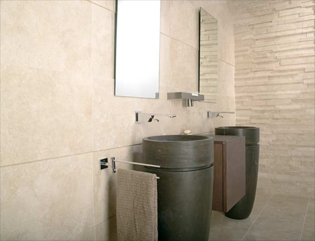 bathroom tiles porcelanosa porcelanosa tiles crema alejan contemporary 11825