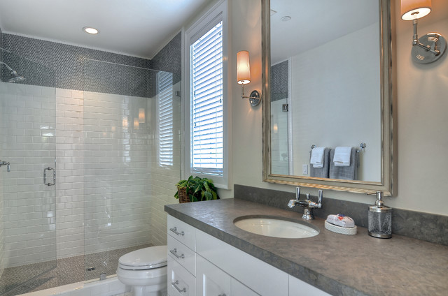 Port Bristol Traditional Bathroom Orange County By Details A Design Firm