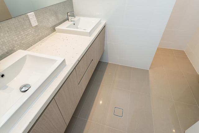 Port Wiluunga Residence Contemporary Bathroom