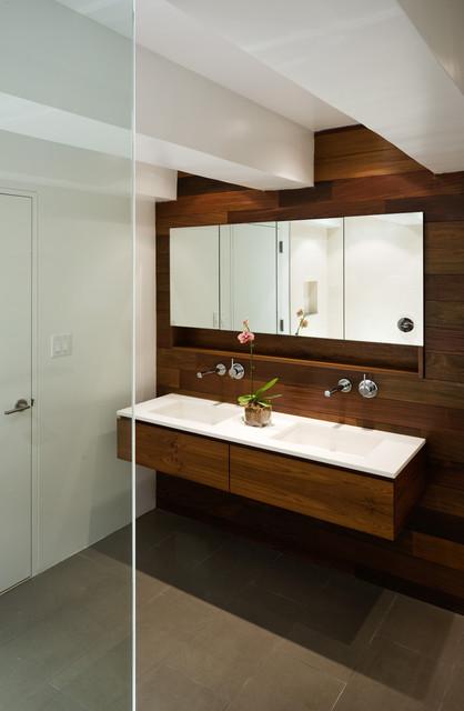 portfolio modern-bathroom